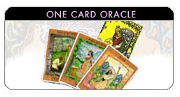 free one card oracle tarot reading